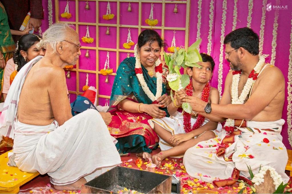 Thread Ceremony Photos,Thread Ceremony Photography,Thread Ceremony Photoshoot,Upanayanam, Upanayanam Photoshoot,Upanayanam Photography,Upanayana Ceremony.