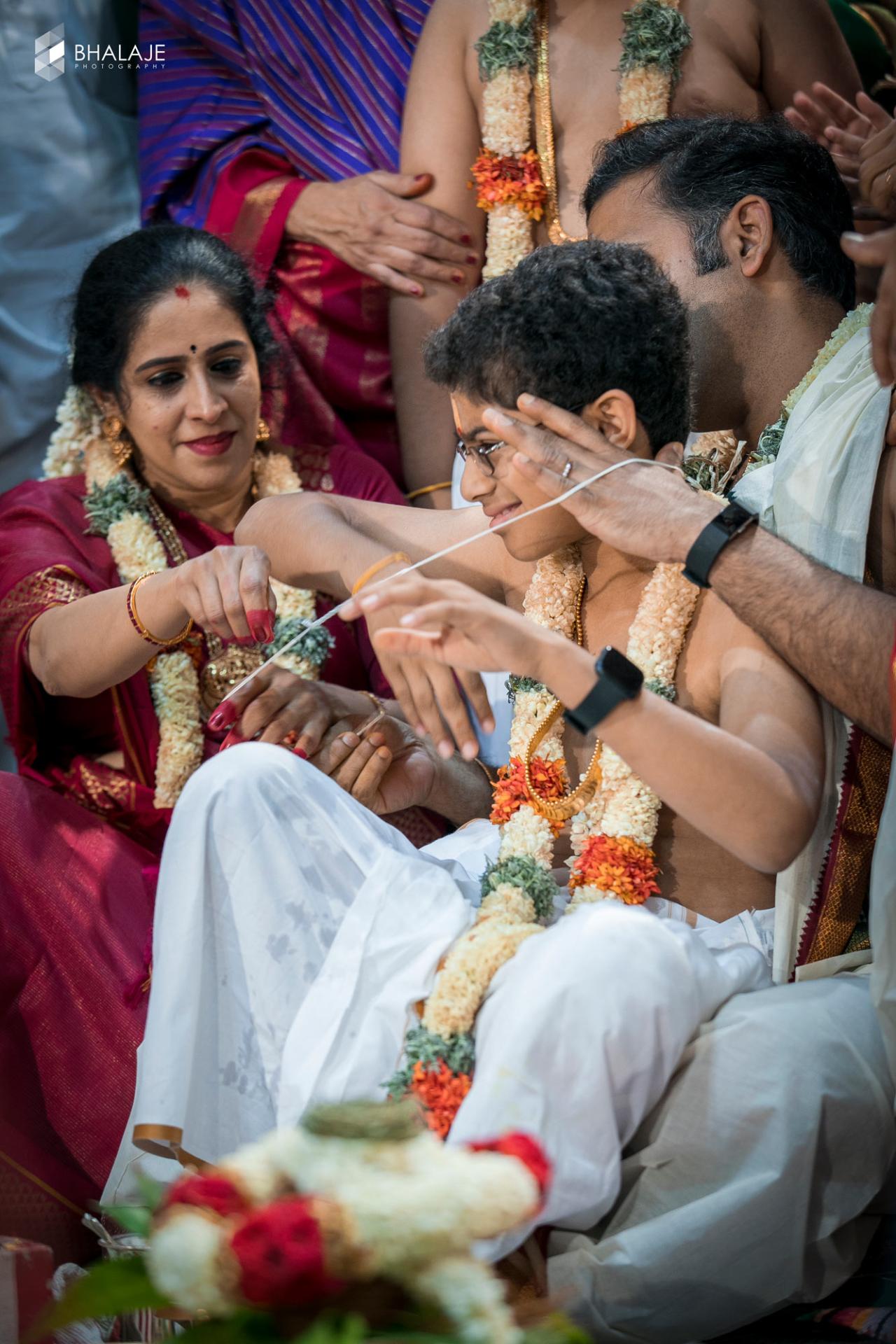 Thread Ceremony Photos,Thread Ceremony Photography,Thread Ceremony Photoshoot,Upanayanam, Upanayanam Photoshoot,Upanayanam Photography,Upanayana Ceremony